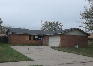 Foreclosed Home in Amarillo 79110 KIRK DR - Property ID: 4400888128