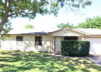 Foreclosed Home in Copperas Cove 76522 TRACI DR - Property ID: 4400889451
