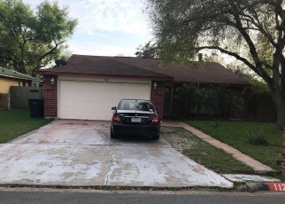 Foreclosed Home in Mcallen 78501 E ESPERANZA AVE - Property ID: 4400891646