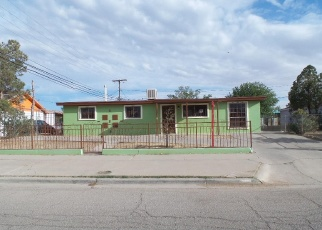 Foreclosed Home in El Paso 79915 JENSEN AVE - Property ID: 4400893841