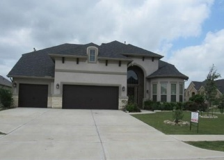 Foreclosed Home in Richmond 77469 ROUND LAKE DR - Property ID: 4400903919