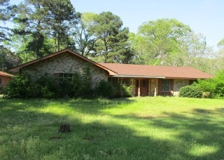 Foreclosed Home in Marshall 75672 ASHWOOD TER - Property ID: 4400908278