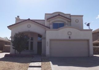 Foreclosed Home in El Paso 79928 HIDDEN BEND PL - Property ID: 4400915736