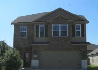 Foreclosed Home in Kyle 78640 TREETA TRL - Property ID: 4400933243