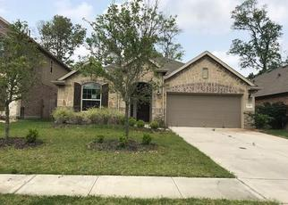 Foreclosed Home in New Caney 77357 BANKS MILL DR - Property ID: 4400942900