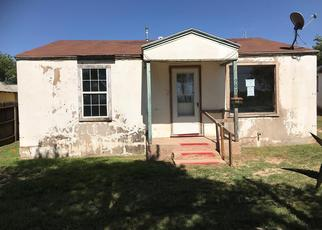 Foreclosed Home in Lamesa 79331 N MAIN AVE - Property ID: 4400949455