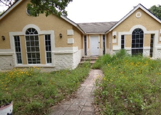 Foreclosed Home in Elmendorf 78112 HICKORY SHADOW - Property ID: 4400954264