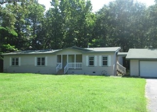 Foreclosed Home in Tyler 75707 COUNTY ROAD 233 - Property ID: 4400958208
