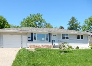 Foreclosed Home in Yankton 57078 PENINAH ST - Property ID: 4400991947