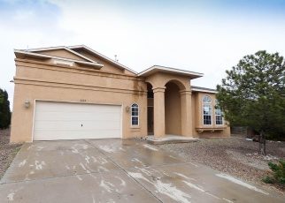 Foreclosed Home in Rio Rancho 87144 AUGUSTA HILLS DR NE - Property ID: 4401008586