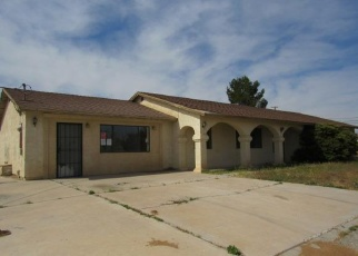 Foreclosed Home in Hesperia 92345 WISTERIA ST - Property ID: 4401009906