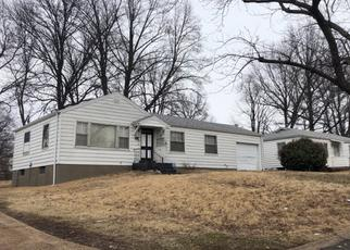 Foreclosed Home in Saint Louis 63137 ASHFORD DR - Property ID: 4401016911
