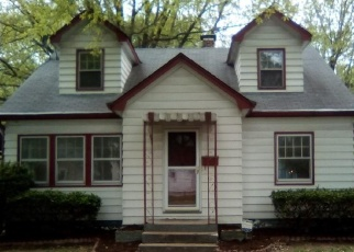 Foreclosed Home in East Saint Louis 62206 NELSON AVE - Property ID: 4401019535