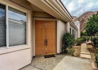 Foreclosed Home in La Quinta 92253 RIVIERA - Property ID: 4401025217