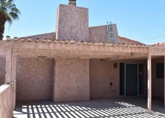 Foreclosed Home in La Quinta 92253 AVENIDA OBREGON - Property ID: 4401026988