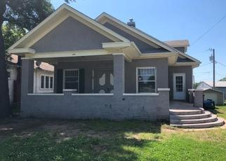 Foreclosed Home in Mcalester 74501 S 2ND ST - Property ID: 4401067715