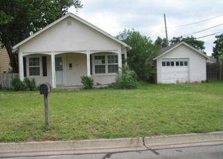 Foreclosed Home in Woodward 73801 CHERRY AVE - Property ID: 4401070778