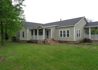 Foreclosed Home in Wyandotte 74370 E BROADWAY - Property ID: 4401072976