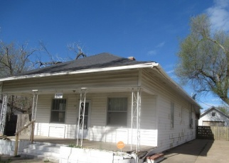 Foreclosed Home in Liberal 67901 N PERSHING AVE - Property ID: 4401076911