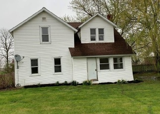 Foreclosed Home in Antwerp 45813 ROAD 1 - Property ID: 4401091354