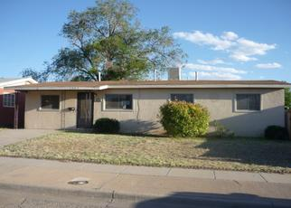 Foreclosed Home in Alamogordo 88310 7TH ST - Property ID: 4401142153