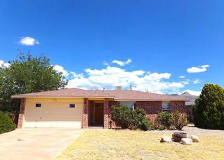 Foreclosed Home in Alamogordo 88310 MARS AVE - Property ID: 4401144794