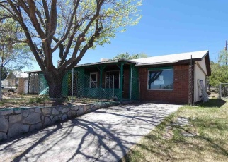 Foreclosed Home in Silver City 88061 N FRAN DR - Property ID: 4401146550
