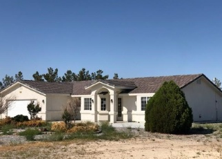 Foreclosed Home in Pahrump 89048 RED ROCK DR - Property ID: 4401159238