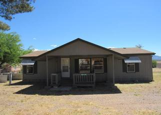 Foreclosed Home in Tonto Basin 85553 N MCLELLAN DR - Property ID: 4401176317