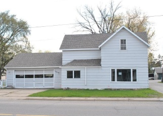 Foreclosed Home in Pierz 56364 3RD AVE NE - Property ID: 4401237650