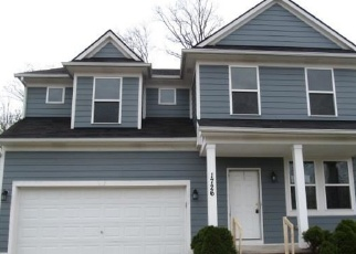 Foreclosed Home in Ypsilanti 48198 WEEPING WILLOW CT - Property ID: 4401268743