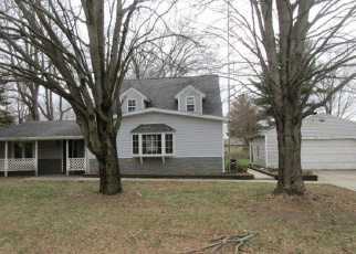 Foreclosed Home in Dowagiac 49047 WILSON DR - Property ID: 4401270936