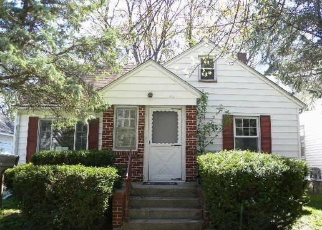 Foreclosed Home in Saginaw 48602 S WHEELER ST - Property ID: 4401275302