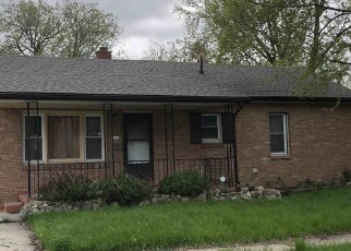 Foreclosed Home in Flint 48532 CLAIRMONT ST - Property ID: 4401278372