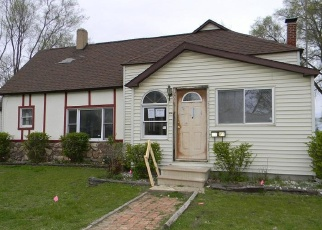 Foreclosed Home in Mount Pleasant 48858 N KINNEY AVE - Property ID: 4401290640