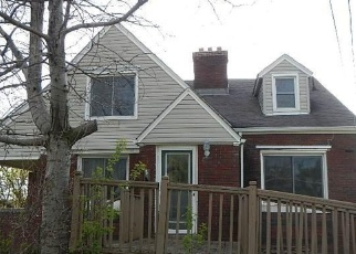 Foreclosed Home in New Haven 48050 GRAMER RD - Property ID: 4401293260