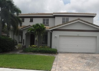 Foreclosed Home in Miami 33169 NW 204TH ST - Property ID: 4401303780
