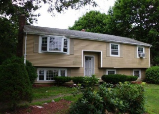 Foreclosed Home in East Falmouth 02536 TANGLEWOOD DR - Property ID: 4401307724