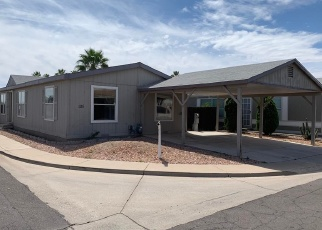 Foreclosed Home in Peoria 85345 N 99TH AVE LOT 105N - Property ID: 4401313855