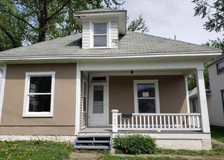 Foreclosed Home in Atchison 66002 N 10TH ST - Property ID: 4401355906