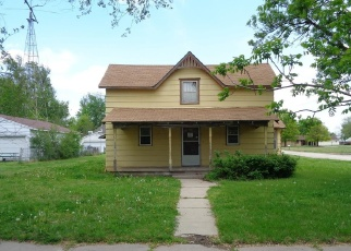 Foreclosed Home in Bushton 67427 S 3RD ST - Property ID: 4401360267