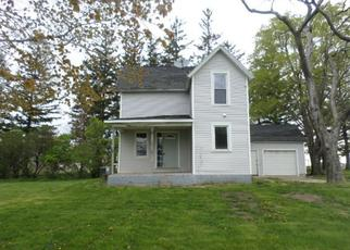 Foreclosed Home in Fayette 52142 J AVE - Property ID: 4401370346