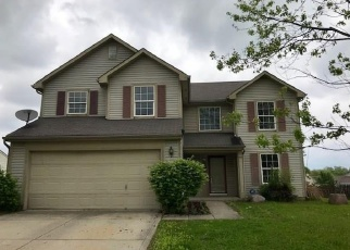 Foreclosed Home in Avon 46123 STILLWELL DR - Property ID: 4401377800