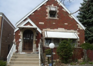 Foreclosed Home in Chicago 60628 S CALUMET AVE - Property ID: 4401379998