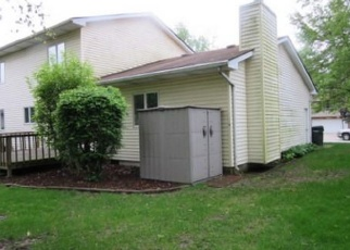 Foreclosed Home in Decatur 62526 REDBUD CT - Property ID: 4401383942