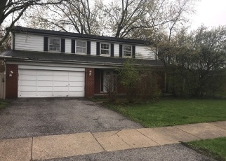 Foreclosed Home in Flossmoor 60422 BEECH ST - Property ID: 4401384808