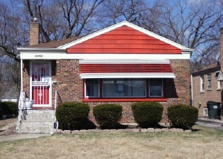 Foreclosed Home in Dolton 60419 ATLANTIC AVE - Property ID: 4401388302