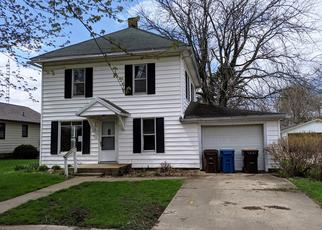 Foreclosed Home in Shannon 61078 S RIDGE ST - Property ID: 4401399696