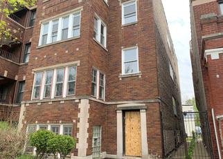 Foreclosed Home in Chicago 60636 W GARFIELD BLVD - Property ID: 4401404511