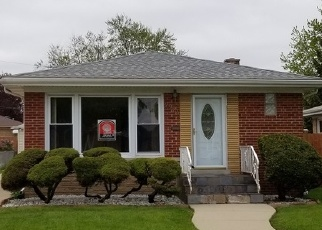 Foreclosed Home in Franklin Park 60131 SARAH ST - Property ID: 4401409774